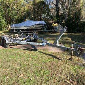 6000lb Loadrite Boat Trailer for Sale in Virginia Beach, VA