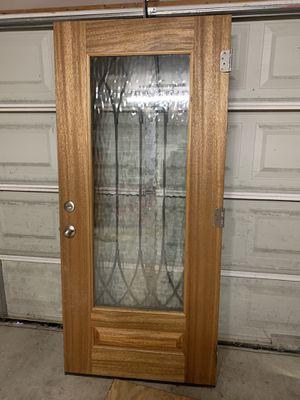 Gorgeous exterior door for Sale in Cedar Park, TX