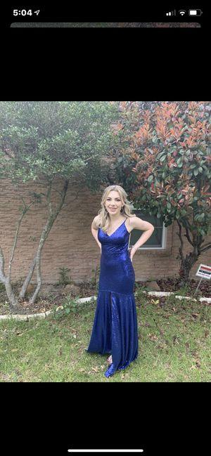 Prom dress for Sale in Red Oak, TX
