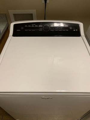 Whirlpool Washing Machine for Sale in Payson, AZ