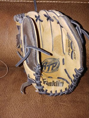 Franklin Baseball Glove for Sale in Vista, CA