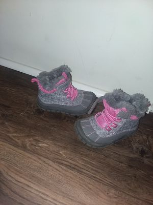 Girls boots for Sale in Lakeland, FL