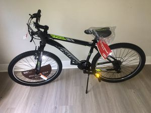 "Schwinn Mountain Bike 26"" With led lights for Sale in Fort Lauderdale, FL"