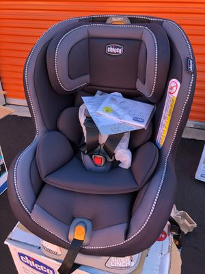 Chicco Nextfit iX Convertible Car Seat for Sale in Westminster, CA