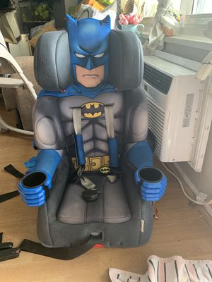Batman car seat for Sale in New York, NY