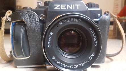 Zenit Film Camera for Sale in Aurora,  CO