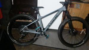 Trek rosco 8 mountain bike for Sale in Portland, OR