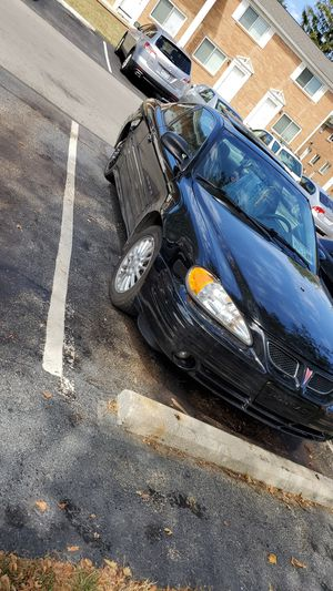 00 Pontiac grand am for trade I need a four SUV mini van let's make some offers for Sale in Columbus, OH