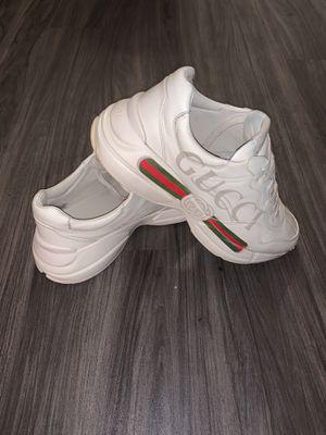 Gucci men's Rhyton Sneakers for Sale in Goleta, CA
