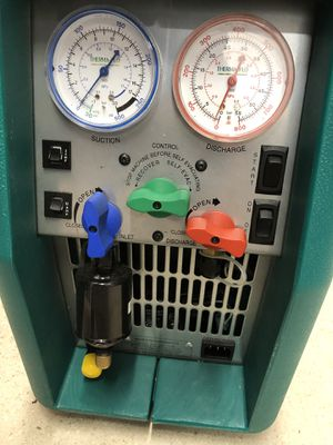 FREON RECOVERY MACHINE for Sale in Miami, FL
