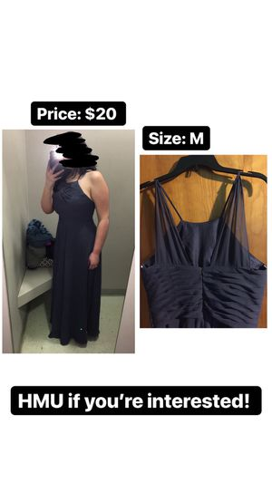Prom dress for Sale in Donald, OR