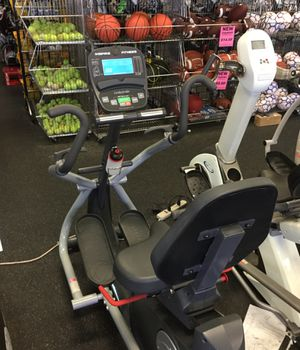 Inspire CS3 Seated Elliptical Similar To The NuStep for Sale in Phoenix, AZ