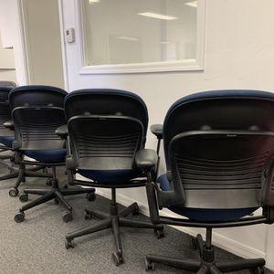 Steelcase Leap Ergonomic Desk Office Chairs for Sale in Phoenix, AZ
