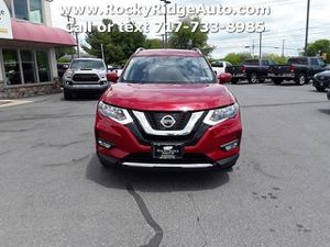 2017 Nissan Rogue for Sale in Ephrata, PA