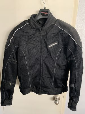 Tourmaster Woman's Mesh Motorcycle Jacket (XS) for Sale in Arcadia, CA