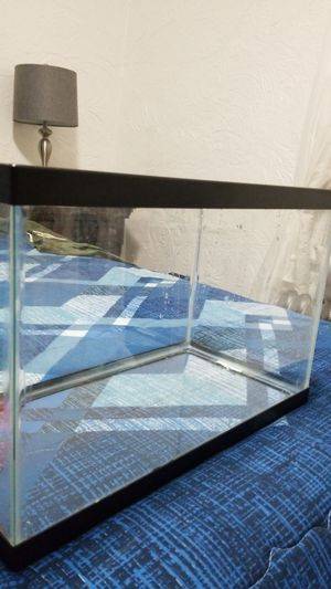 Fish tank + other items for Sale in New York, NY