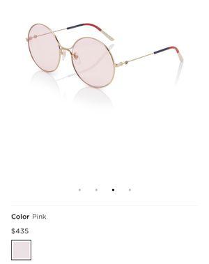 Authentic Gucci Sunglasses for Sale in Phoenix, AZ