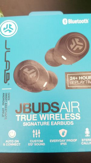 Wireless earbuds for Sale in Richardson, TX