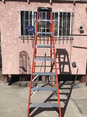 Escalera 8 pies for Sale in Los Angeles, CA