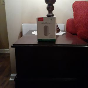 Arlo Doorbell Chime for Sale in Columbia, SC