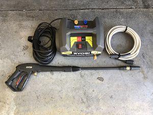 Ryobi Electric pressure washer 1600 psi for Sale in Miami, FL