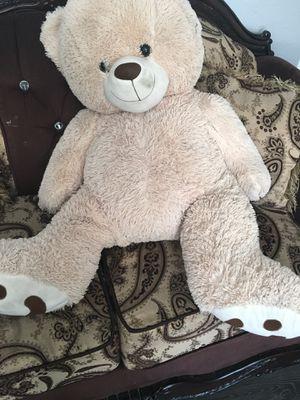 Big teddy bear for Sale in El Cajon, CA
