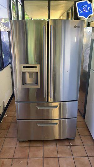 BIG BARGAINS!! LOWEST PRICES! LG Refrigerator Fridge 28 cu ft #1549 for Sale in Baltimore, MD