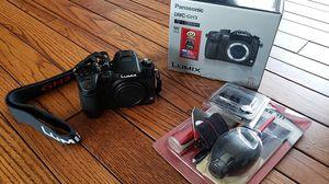Panasonic Lumix DMC-GH3 Digital Camera Body for Sale in Upper Saint Clair, PA