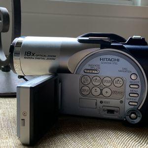 Hitachi Mini Cam Recorder for Sale in Suffolk, VA