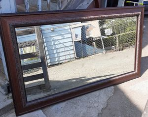 39 1/2 inch by 69 1/2 inch mirror for Sale in Oakland, CA