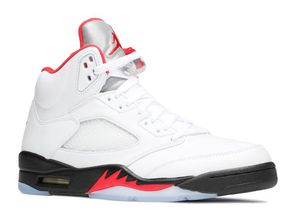 LOOKING TO BUY FIRE RED 5s size 11 or 11.5 for Sale in Hawaiian Gardens, CA