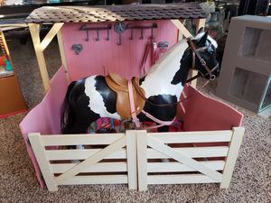 Our Generation Horse and Stable for Sale in Centennial, CO