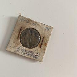 Moneda De 1893 One Cent for Sale in Fort Lauderdale,  FL