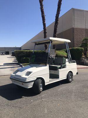Western 4-passenger golf cart 2019 Batteries for Sale in Palm Desert, CA