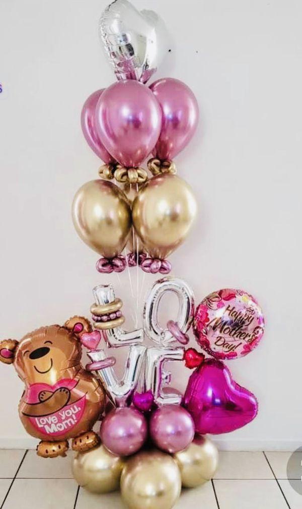 Bouquet balloons 🎈
