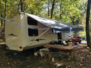 2005 Thor America 33' Camper for Sale in Williamstown, PA