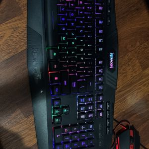 Gaming Keyboard For Sale It Work Perfect for Sale in College Park, MD