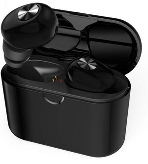 DR.VIVA True Wireless Earbuds, Noise Canceling Bluetooth 5.0 Headphones for Sale in Wood Dale, IL