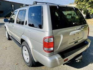 2003 Nissan Pathfinder for Sale in Kent, WA