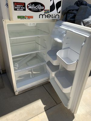Garage fridge works great for Sale in San Marcos, CA