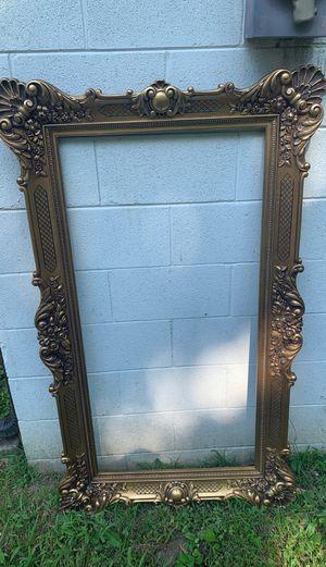 Molded plastic frame for Sale in Hendersonville, TN