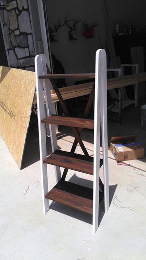 Ladder shelfs for Sale in Spartanburg, SC
