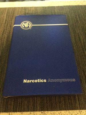 Narcotics Anonymous 6th Edition for Sale in Fullerton, CA