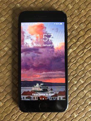 Pristine iPhone 7. 32Gb Verizon for Sale in Federal Way, WA