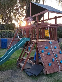Kids Playground Set for Sale in Alhambra,  CA