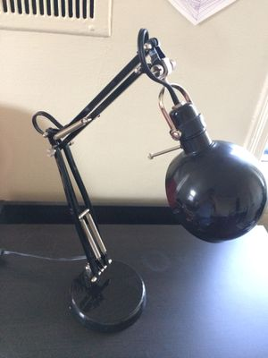 Desk lamp for Sale in Columbus, OH