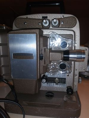 Older projector type mechanisms for Sale in Kalamazoo, MI