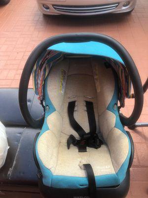 Maxi cosí bohemian style car seat for Sale in Pembroke Pines, FL