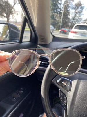 Thom Browne Sunglasses for Sale in Seattle, WA