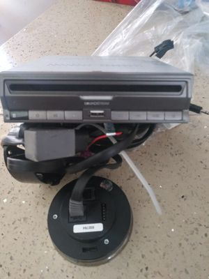 Cd player for Sale in Los Angeles, CA